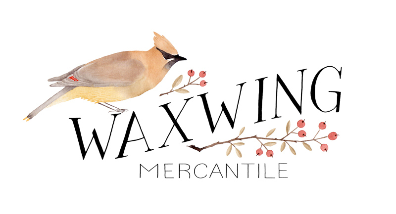 Waxwing Editions