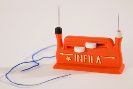 maxiaids infila automatic needle threader