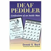 Deaf Peddler - Confessions of an Inside Man