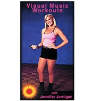 Visual Music Workouts -VHS