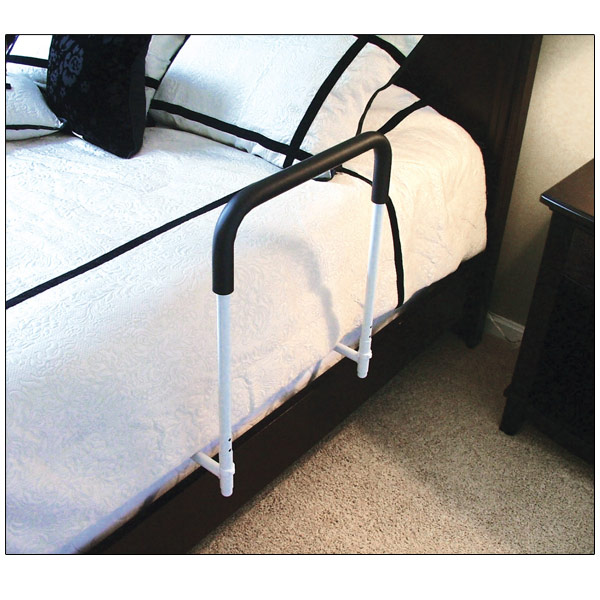 Maxiaids Adjustable Height Home Bed Assist Handle