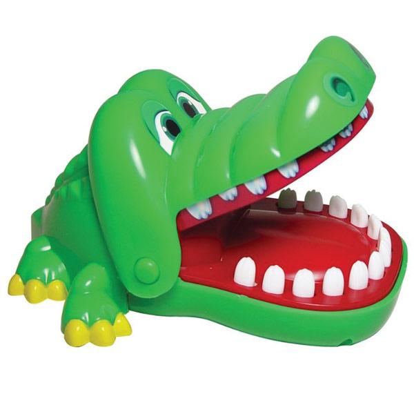 Image result for crocodile dentist