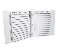 Large Print Address Books
