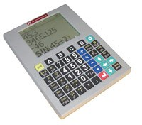 Low Vision Calculators
