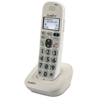 Clarity D702HS Handset for D702 and D712 Amplified Low Vision Phones