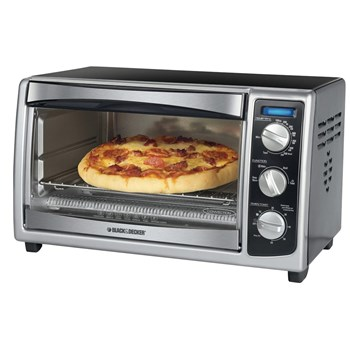 Convection Countertop Toaster Oven