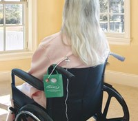 Fall Prevention Monitors