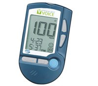 Picture for category Blood Glucose Monitors