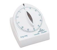 Timers and Thermometers