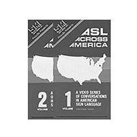 ASL Across America - Seattle