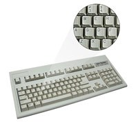 Braille Keyboards and Displays