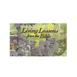 Living Lessons from the Bible - Called To Holiness -VHS