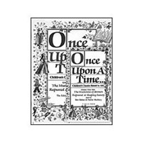 Once Upon A Time- The Fisherman and His Wife-Hansel and Gretel -VHS