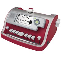 Perkins SMART Brailler with Video Screen-Raspberry