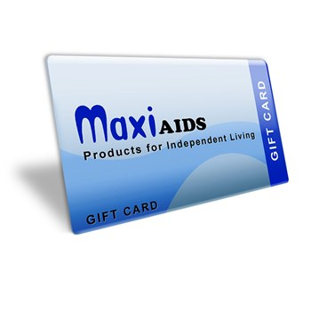 Maxi-Aids Gift Card One Hundred Dollars