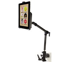 Hover with Adjustable iPad Cradle