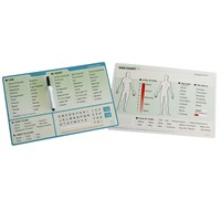 Communication Board - English Word Board