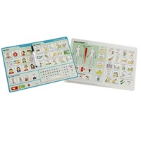 Communication Board - Picture Board