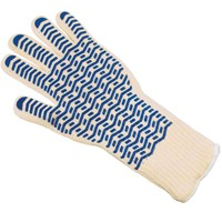 Oven Glove Heat Protection 15 inch Extra Long- One Glove