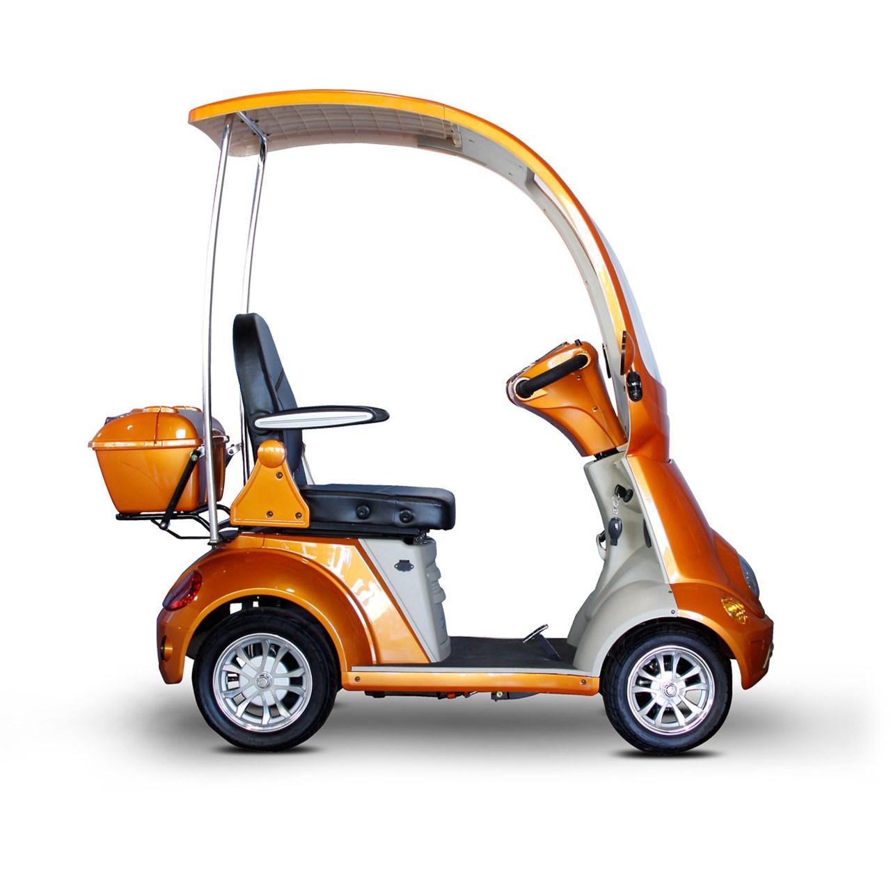 Maxiaids E Wheels Ew 54 4 Wheel Buggie Electric Mobility