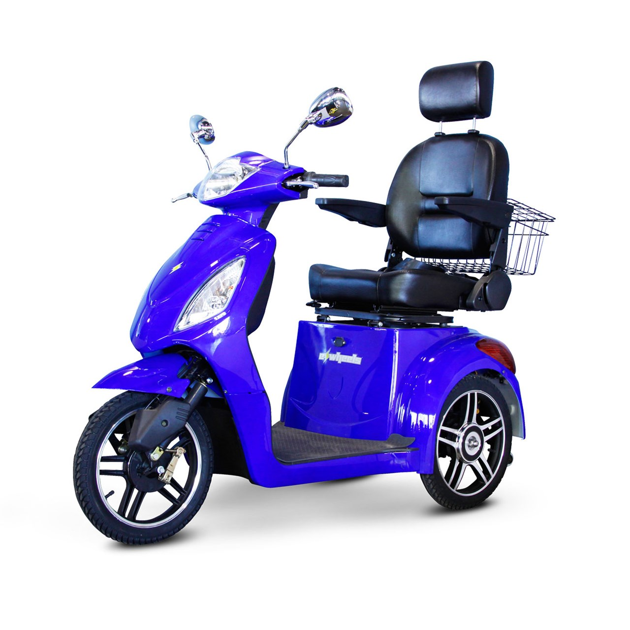 Maxiaids e wheels ew 36 3 wheel electric senior mobility for Where can i buy a motor scooter