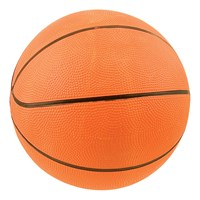 Mens Basketball with Rattle- Size 7