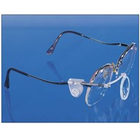 Donegan Single Eyeglass Loupe Magnifier 3X Power 24MM
