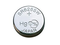 SR626SW Button Cell Battery