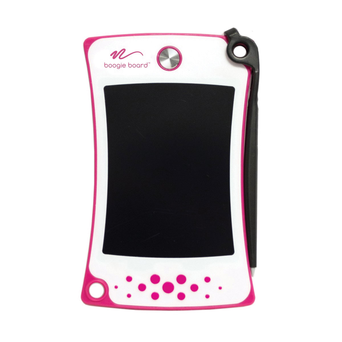 MaxiAids   Boogie Board Jot 4.5 LCD eWriter - Pink d13b6c6b08