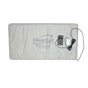 Silent Call Legacy Series Bed Mat with 318 MHz Transmitter