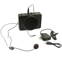 VoiceBooster 20 Watt Portable Voice Amplifier MR2300