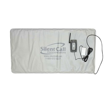 Silent Call Signature Series Bed Mat 418MHz Transmitter BM418-SS
