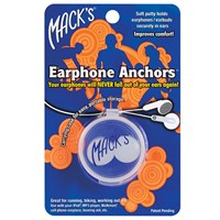 Macks Earphone Anchors