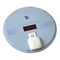 MedReady 1700-FL Medication Pill Dispenser with Flashing Light