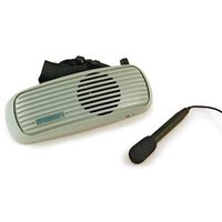 ChatterVOX Voice Amplifier with Pencil Mic