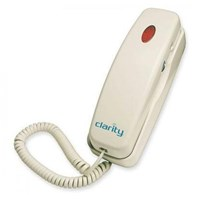 Clarity C210 Amplified Trimline Phone 26DB
