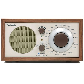Low Vision Large Dial Bluetooth AM-FM Table Radio