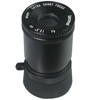 Specwell Close Focus Monocular 4x 10mm