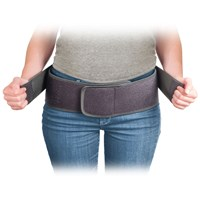 North American 4-in. Pelvic Back Pain Belt - Large