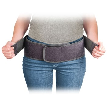 North American 4-in. Pelvic Back Pain Belt - Extra Large