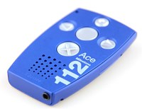 Milestone 112 Ace Voice Recorder