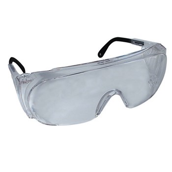 Eye Shields for Safety - Gray
