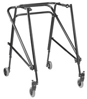 Drive Nimbo Posterior Walker - Extra Large
