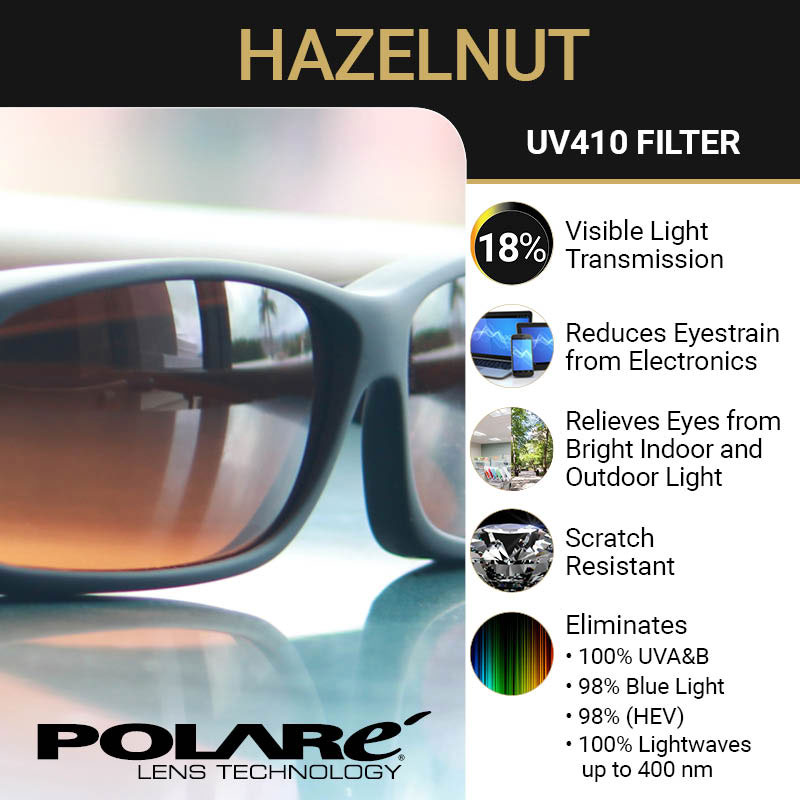 1ac38d995a ... Cocoons Low Vision XL Aviator Black Fr-Hazelnut Lens