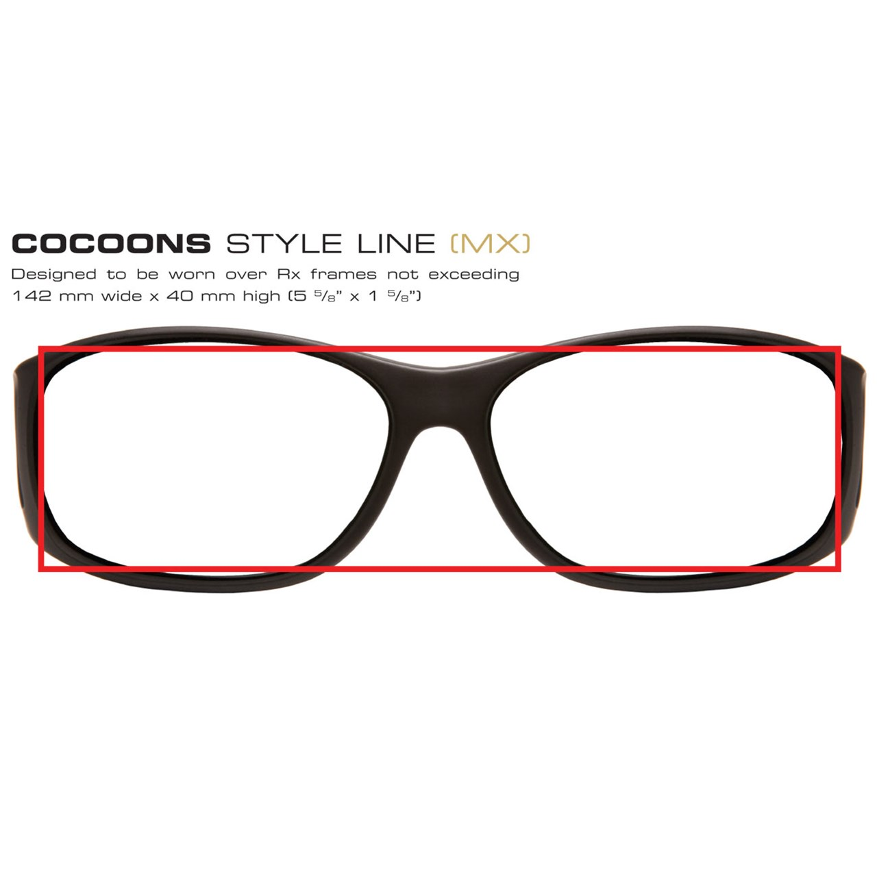 add4629f501 ... Cocoons Blue Light Computer Eyewear - Style Line MX