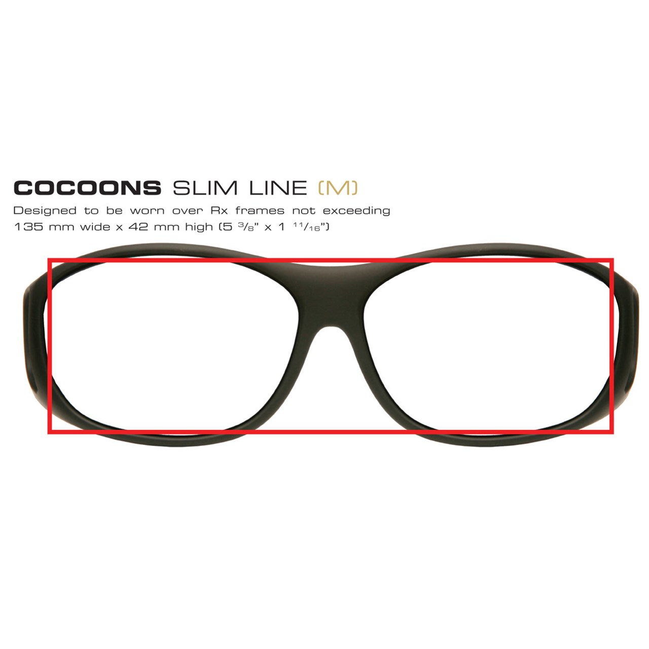 934e8055c0 ... Cocoons Blue Light Computer Eyewear - Slim Line M