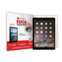 Reticare iPad 9.7 Air 2 Eye+Screen Blue Light Protector- Full Screen