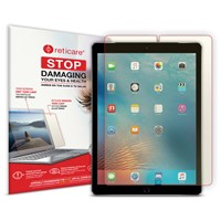 Reticare iPad Pro 12.9 Eye+Screen Blue Light Protector- Full Screen