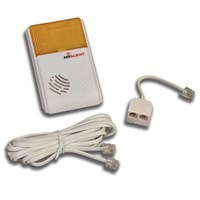 MyAlert Telephone Ring Alert with Strobe