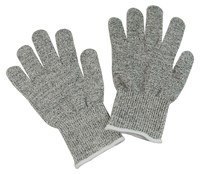 Cut-Resistant Safety Glove- Size XL- 1 Pair